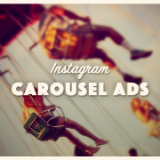 Instagram Carousel Ads