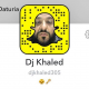 DJ-Khaled-Snpanchat-Account